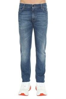 STELLA MCCARTNEY Straight-leg jeans
