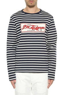 J W ANDERSON Striped tee
