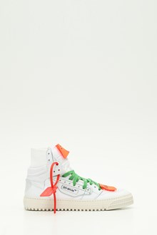OFF-WHITE Low 3.0 High Sneaker