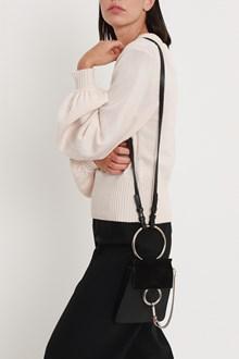 CHLOÉ Faye small bracelet shoulder bag