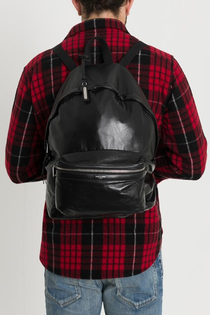 97a3a9c4f50f Men Foldable City backpack disponibile su gaudenziboutique.com