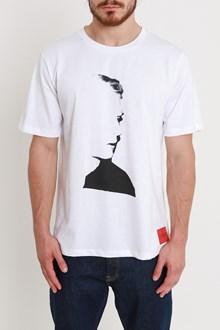 CALVIN KLEIN JEANS Warhol Portrait Tee