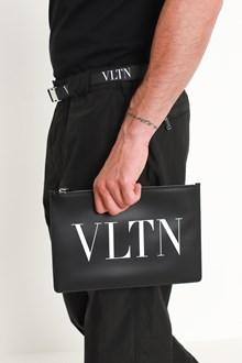 VALENTINO GARAVANI large flat pouch