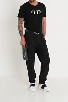 VALENTINO Mission belt trousers
