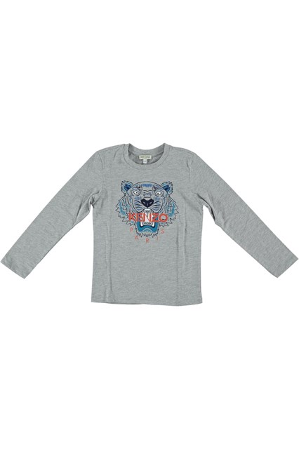 d85a7444 Boy Tiger long sleeves t-shirt disponibile su gaudenziboutique.com