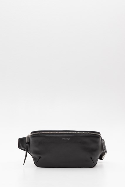 73977a6c884 Men Classic belt bag in soft leather disponibile su gaudenziboutique.com