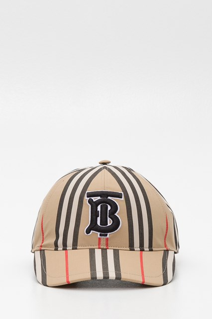 cff358ac384 Women Vintage Check Baseball Cap disponibile su gaudenziboutique.com