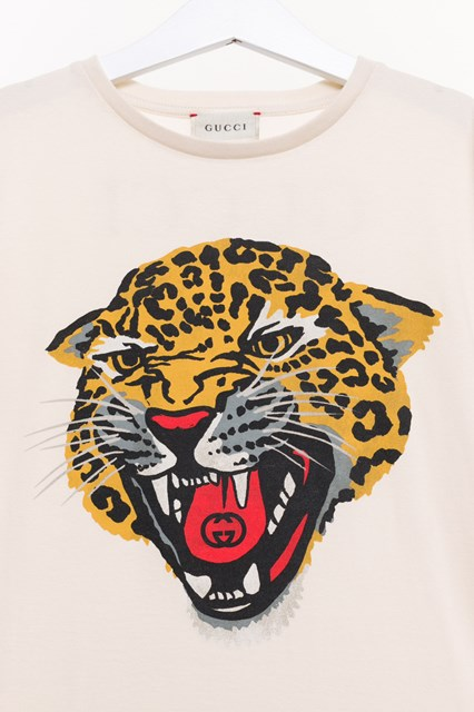 79b4630a Baby boy Leopard Tee disponibile su gaudenziboutique.com