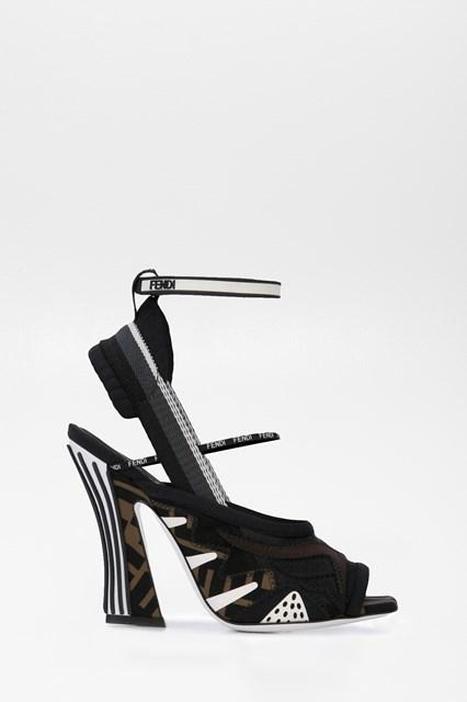 e636bec67921 Women FFreedom technical mesh sandals disponibile su ...