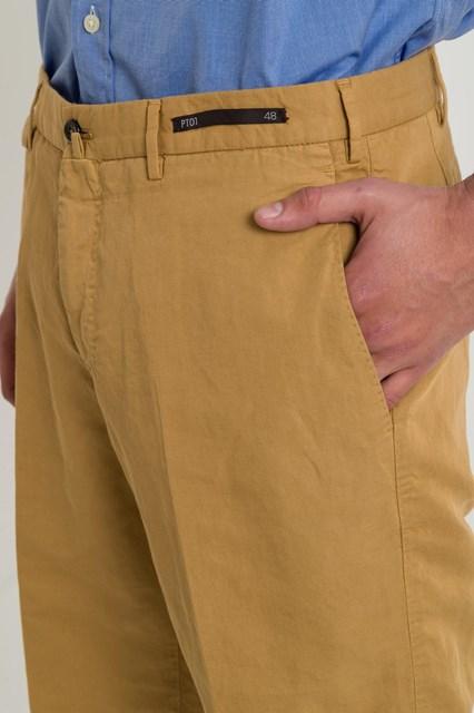 PT 01 Chino shorts