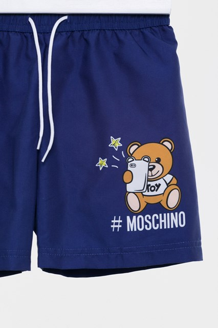 b1a9c81d51 Baby boy Toy swim shorts disponibile su gaudenziboutique.com
