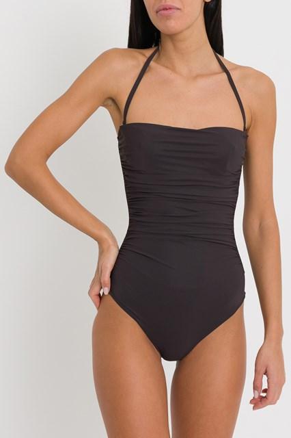 121e5b3542ee5 Women Bustier one piece swimsuit disponibile su gaudenziboutique.com