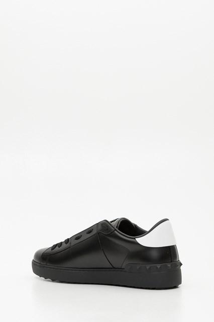 58638e3e8 Men Open VLTN sneakers disponibile su gaudenziboutique.com
