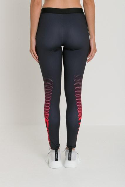 5e9c632d78824 Women Logo-print Stretch-jersey Leggings disponibile su ...