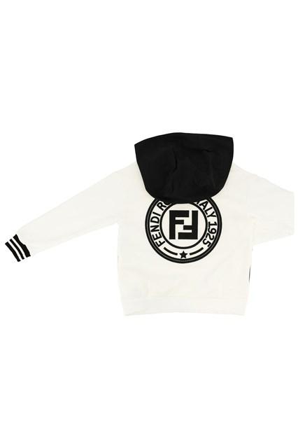 Kids hooded sweater   Etsy