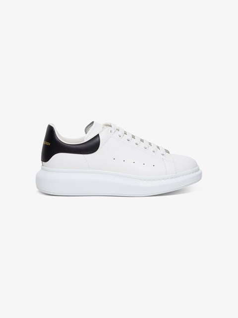 Oversized Sneakers White available on