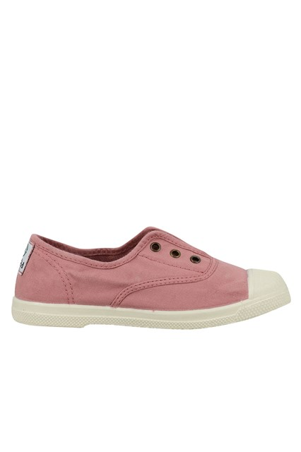 Cotton Sneakers Pink available on