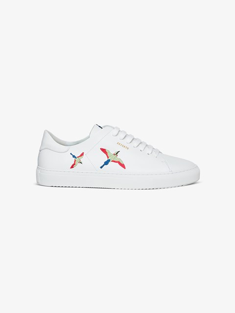 Clean 90 Bird Sneakers White available