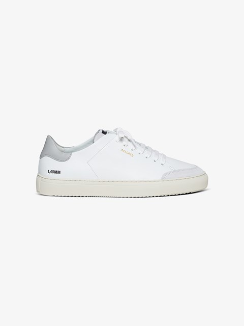Clean 90 Sneakers White available on