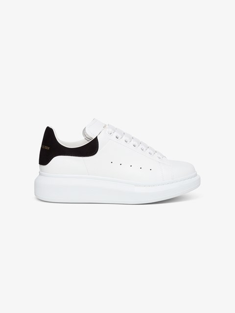 Larry Sneakers White/black available on