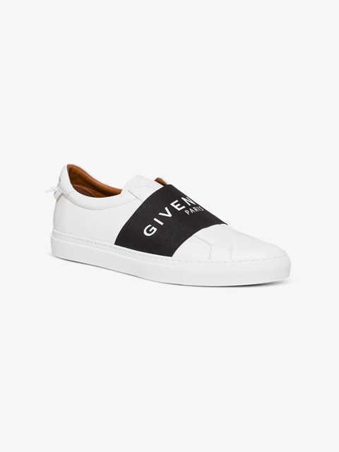 Urban Street Sneakers White available