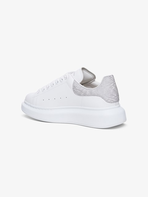 Chunky Sneakers White available on