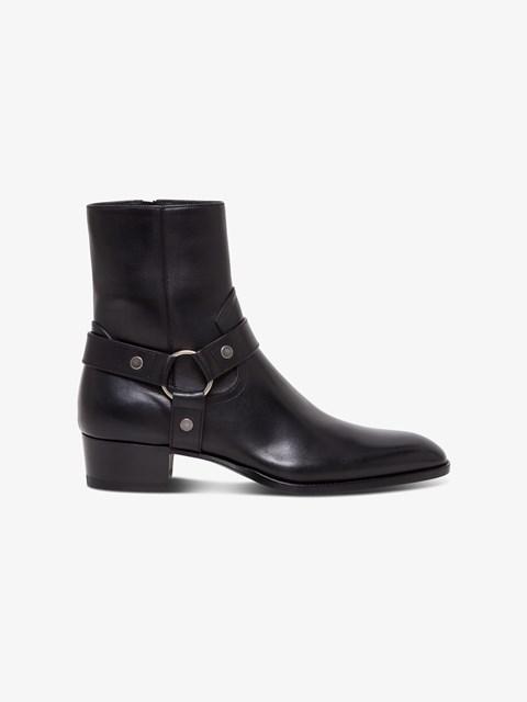 Wyatt Boots Black available on