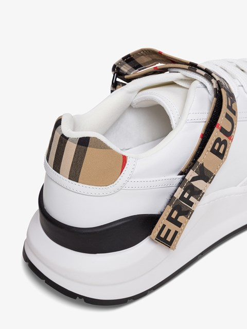 RONNIE SNEAKERS White available on