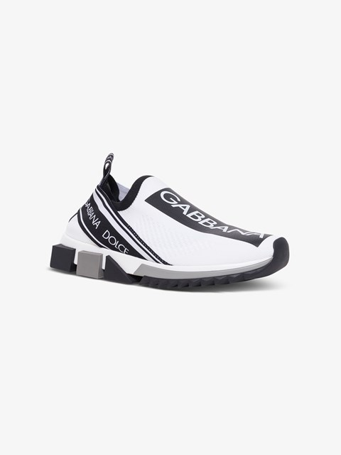 Sorrento Sneakers White available on