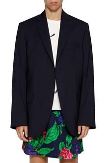 MSGM Open blazer