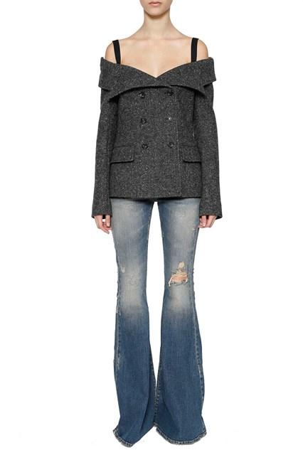 FAITH CONNEXION Flared jeans